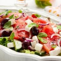 Il cocomero nel piatto (anche salato): ecco come gli chef lo hanno sdoganato