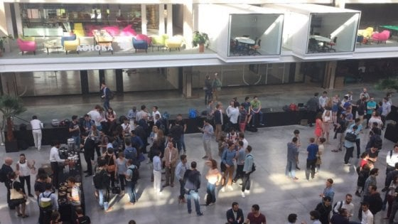 """GeoUniq, la prima startup italiana a Station F: """"Qui le opportunità si moltiplicano"""""""