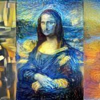 Il software intelligente che disegna come Frida Khalo