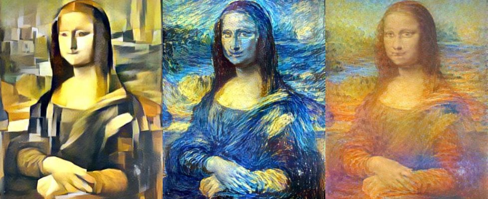 Ritoccare le foto delle vacanze per farne delle opere d'arte