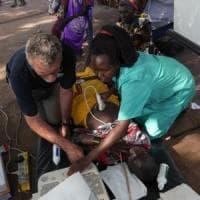 Sud Sudan, venti nuove ostetriche nonostante la guerra, la fame e la miseria