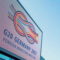 G20, alle porte del meeting bussono le Ong: