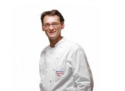 Il mondo della pasticceria in lutto per Laurent Jeannin