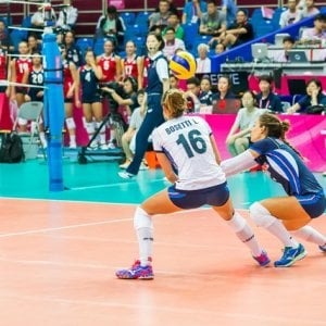 Volley, World Grand Prix: Italia ancora ko, travolta dagli Usa