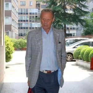 Palermo: inchiesta su Zamparini, 17 ore di perquisizione negli uffici di viale del Fante