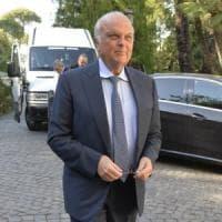 """Bruno Dallapiccola: """"Al Bambino Gesù c'è fiducia dopo alcuni test"""""""