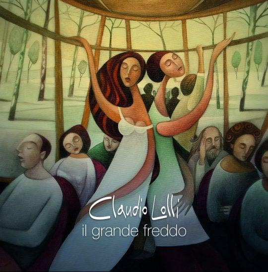 """Claudio Lolli, un canto contro 'il grande freddo': """"La mia generazione ha vinto"""""""