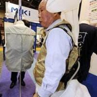 Airbag anti-caduta: l'evoluzione