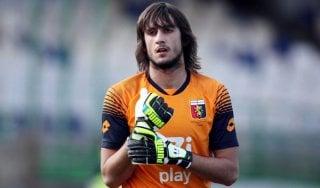 """Juric sceglie il silenzio, parla invece Perin: """"C'è voglia di riscatto, il Genoa è il mio futuro"""""""