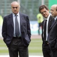 Juventus, dal campo al tribunale: Luciano Moggi compie ottant'anni