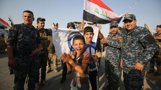 """Msf: """"Nella Mosul riconquistata l'emergenza sanitaria è adesso"""""""