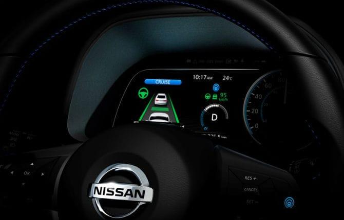 Nissan e DinamoBike, pedalare conviene