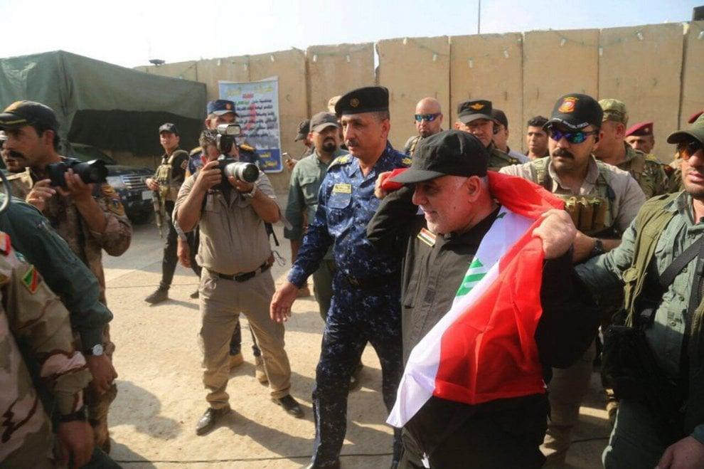 Iraq, Isis cacciato da Mosul