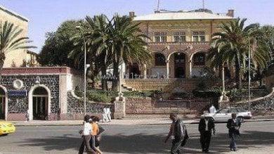 Asmara, la piccola Roma di provincia, entra nel patrimonio Unesco dell'umanità