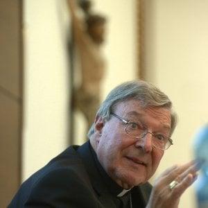 Il cardinale Pell è tornato in Australia. Il 26 luglio il processo per gli abusi sessuali