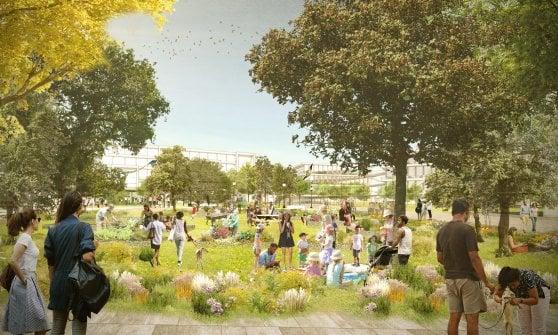 Willow Park, 1500 appartamenti nella Silicon Valley: è il primo villaggio di Facebook