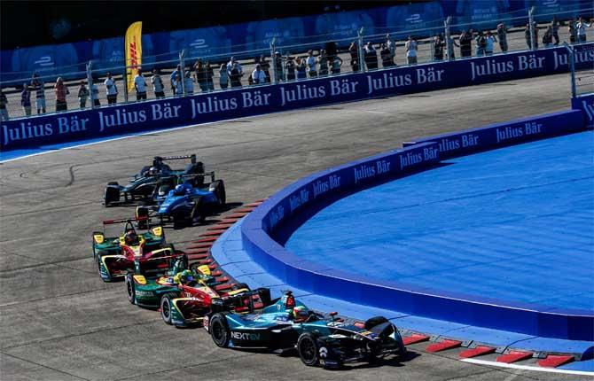 Formula E, anche Audi scende in campo