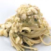 Ventotene: pesce senza compromessi nella cucina contemporanea del Giardino