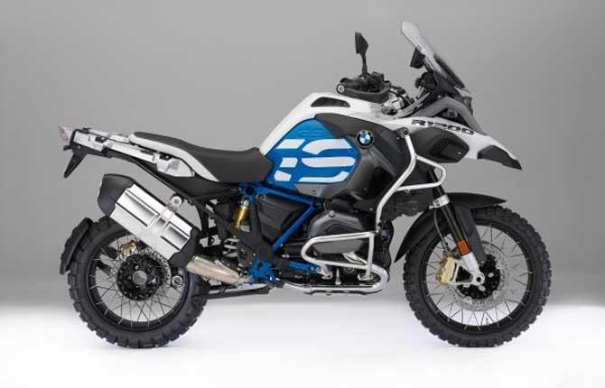 Bmw Motorrad, si cambia tutto, rivoluzionata la gamma