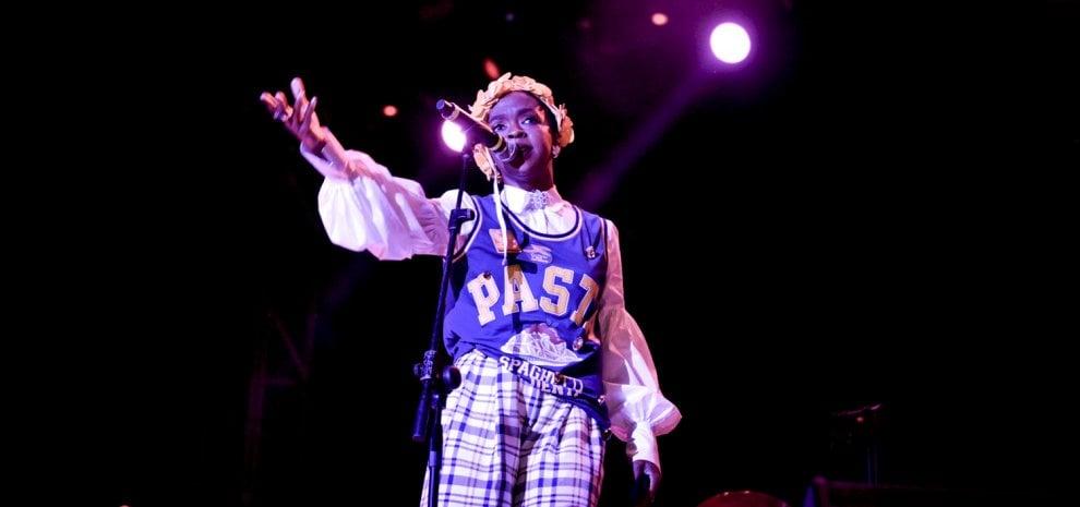 Lauryn Hill, il trionfo sul palco della diva (controvoglia) del soul