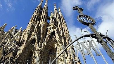 Stop alla Sagrada Familia:  il no della sindaca Colau alla scalinata kolossal