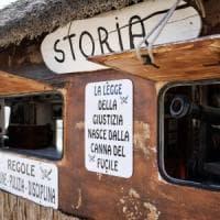 Spiaggia fascista a Chioggia, ordinanza del prefetto: