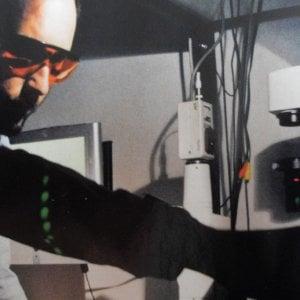 Motore a batteri alimentato a luce solare, è italiano