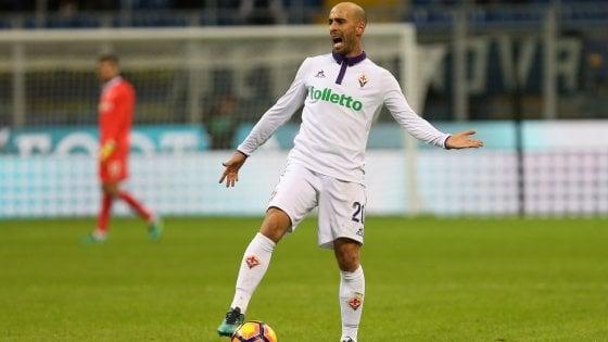 Inter, Borja Valero è già a Riscone. Spalletti aspetta il confronto con Perisic e Brozovic