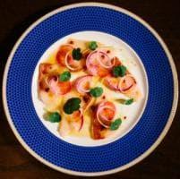 Altro che spaghetti, un italiano a New York sfonda nel mondo del sushi