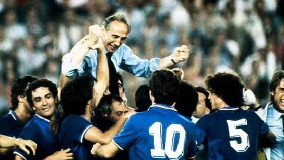 Quella notte di Paolo Rossi: trentacinque anni fa l'impresa Mundial in Spagna
