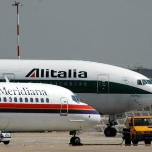 Alitalia, nessuna offerta al bando per la contnuità territoriale in Sardegna