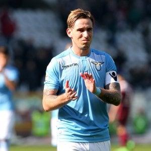 Lazio, partita a scacchi per Biglia: ma entra 48 ore si chiude