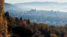 """""""Salviamo l'appennino dallo spopolamento"""": nella Valle del Serchio il turismo è solidale"""