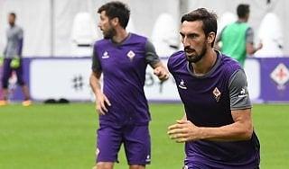 """Fiorentina, Astori: """"Mi sento un riferimento, lo farei da capitano"""""""