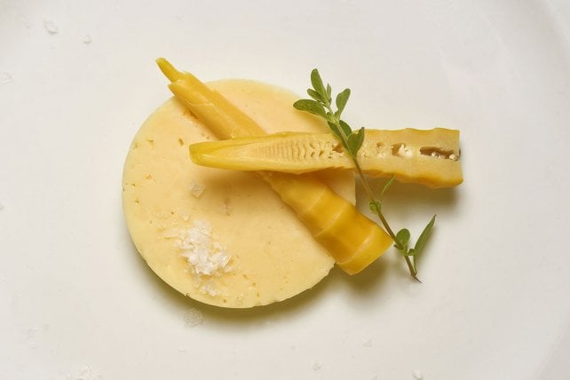 Tra note di carciofo e sentori di asparago, ecco 10 ricette per portare il bambù a tavola