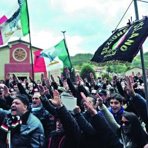 """Jacopo Fo: """"L'antifascismo per legge? È solo bla bla della politica"""""""