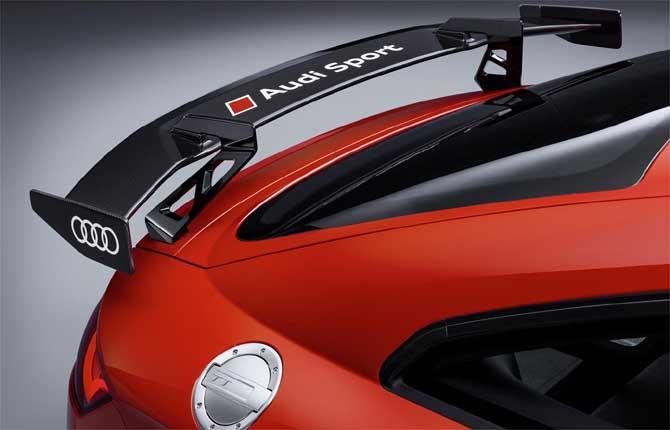 Audi Sport Performance Parts, ancora più grinta per R8 e TT