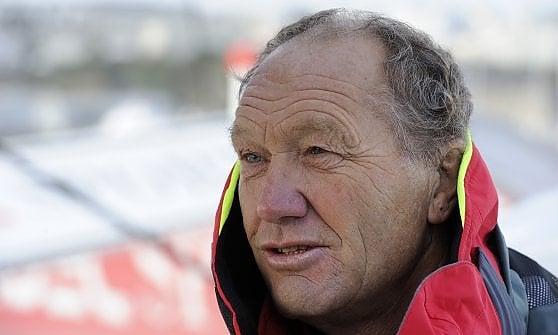 Vela, Francis Joyon, 61 anni, segna il nuovo record della traversata dell'Atlantico. Per caso