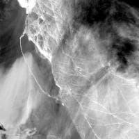 Antartide, il distacco dell'iceberg gigante: le immagini dal satellite