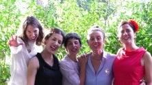 Vola il crowdfunding per il primo festival di scrittura al femminile