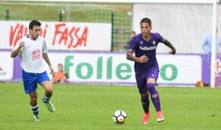 """Fiorentina, Pioli: """"Contento dei giovani. Ora tante situazioni da chiarire"""""""