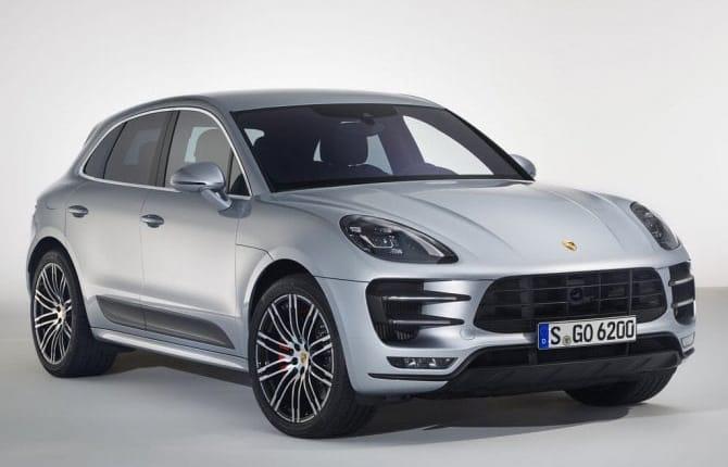 Porsche vendite da record, mai così in alto