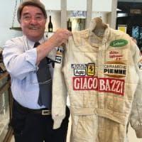 Antonio Giacobazzi: