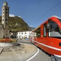 Vette e santuari. Il bello della Valtellina