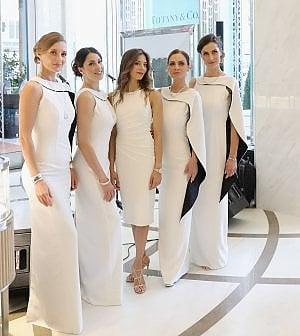 Un italiano per Tiffany: Bogliolo nuovo ceo