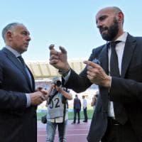 Roma, Totti ha deciso: farà il dirigente. Pallotta: