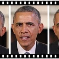 Video fake facilissimi da realizzare con un algoritmo: Obama