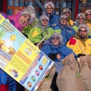 Lotteria Italia: nell'ultima edizione, dimenticati premi per 1,2 milioni di euro