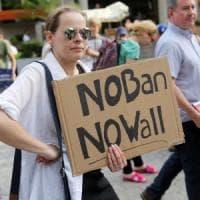 Muslim ban, giudice delle Hawaii dà il via libera ai nonni