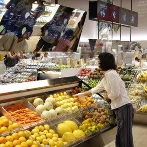 Istat, a giugno l'inflazione rallenta all'1,2%